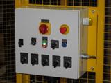 Compact Operator Panel
